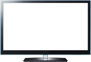 LCD Television Download PNG Image PNG Clip art