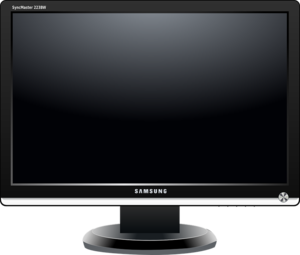LCD Television PNG Background Image PNG Clip art