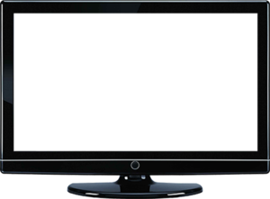 LCD Television PNG HD PNG Clip art