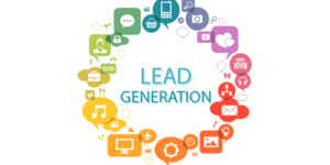 Lead Generation PNG Free Download PNG Clip art
