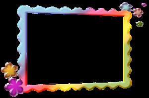 Leaf Frame PNG Free Download PNG Clip art