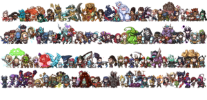 League of Legends Characters PNG Photos PNG Clip art
