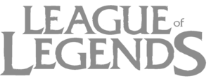 League of Legends Logo PNG Image PNG Clip art