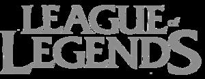 League of Legends Logo PNG Image PNG Clip art