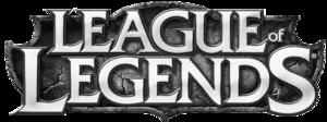 League of Legends Logo PNG Pic PNG Clip art
