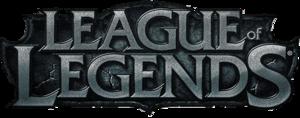 League of Legends Logo PNG Transparent Image PNG Clip art