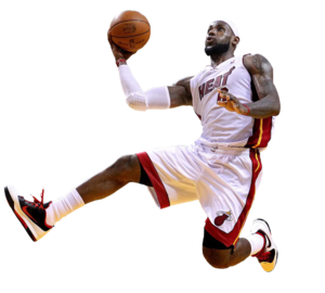 LeBron James PNG Picture PNG Clip art