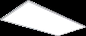 LED Panel Light PNG File PNG Clip art