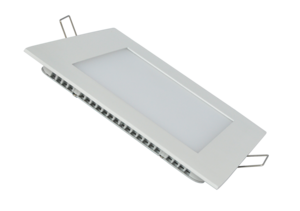 LED Panel Light PNG Pic PNG Clip art