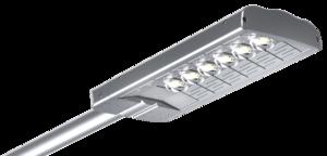 LED Street Lamp Transparent Background PNG Clip art