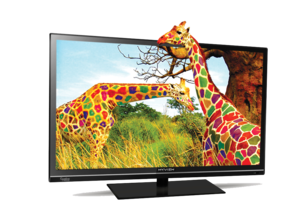 LED Television PNG Free Download PNG Clip art