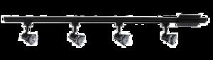 LED Track Light Transparent Images PNG PNG Clip art