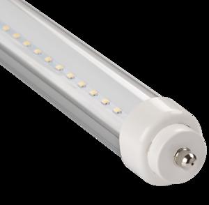 LED Tube Light Transparent PNG PNG Clip art