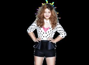 Lee Hi PNG Download Image PNG Clip art