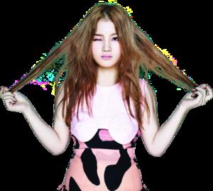 Lee Hi PNG HD Quality PNG Clip art