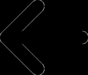 Left Arrow PNG File PNG Clip art