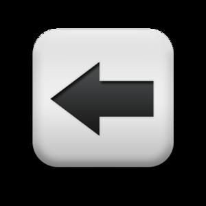 Left Arrow Transparent PNG PNG Clip art