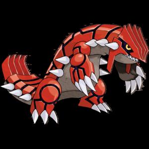 Legendary Pokemon PNG Image PNG Clip art
