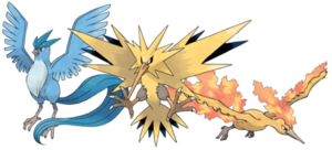 Legendary Pokemon PNG Photos PNG clipart