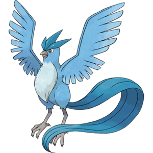 Legendary Pokemon PNG Pic PNG Clip art
