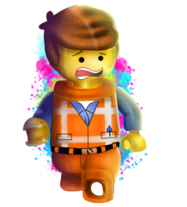 Lego Movie PNG File PNG Clip art