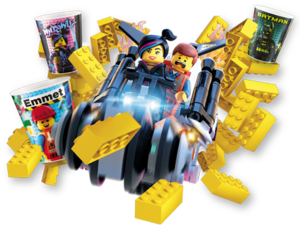 Lego Movie PNG Free Download PNG Clip art