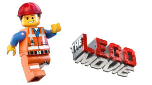Lego Movie PNG Photo PNG Clip art