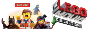 Lego Movie PNG Photos PNG Clip art