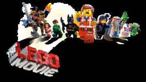 Lego Movie PNG Transparent PNG Clip art