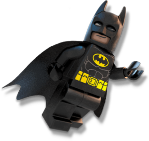 Lego Movie Transparent PNG PNG Clip art