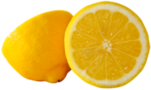 Lemon PNG HD PNG clipart