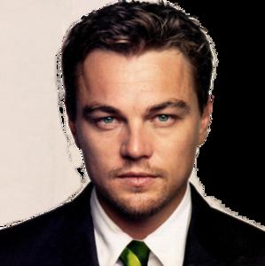 Leonardo DiCaprio PNG Clipart PNG Clip art