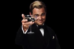Leonardo DiCaprio PNG Free Download PNG Clip art