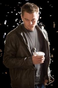 Leonardo DiCaprio PNG Image PNG Clip art