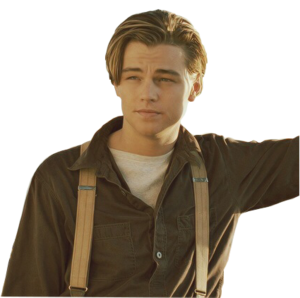 Leonardo DiCaprio PNG Transparent Image PNG Clip art