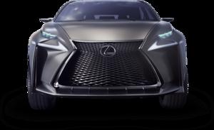 Lexus Concept PNG Free Download PNG Clip art