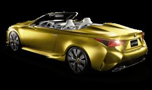 Lexus Concept PNG HD PNG Clip art