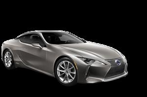 Lexus Concept Transparent Background PNG Clip art