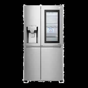 LG Refrigerator Transparent PNG PNG images