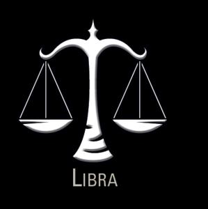 Libra PNG HD Clip art