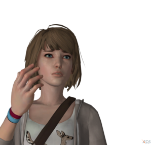Life Is Strange PNG Pic PNG Clip art