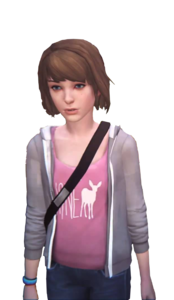 Life Is Strange Transparent PNG PNG Clip art