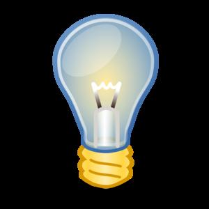 Light Bulb Download PNG Image PNG Clip art