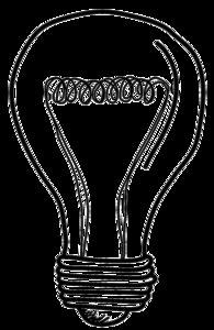 Light Bulb PNG File PNG Clip art