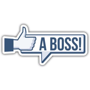 Like A Boss Transparent PNG PNG Clip art
