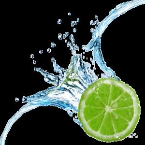 Lime Splash PNG Image PNG Clip art