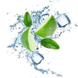 Lime Splash PNG Photos PNG Clip art