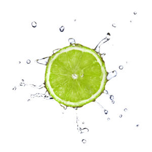 Lime Splash Transparent PNG PNG Clip art