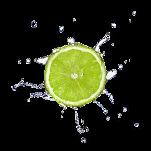 Lime Splash Transparent PNG PNG Clip art