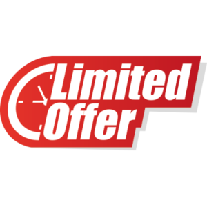 Limited offer PNG Photos PNG Clip art